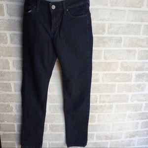 Women's size 4 Ann Taylor Loft Denim jeans